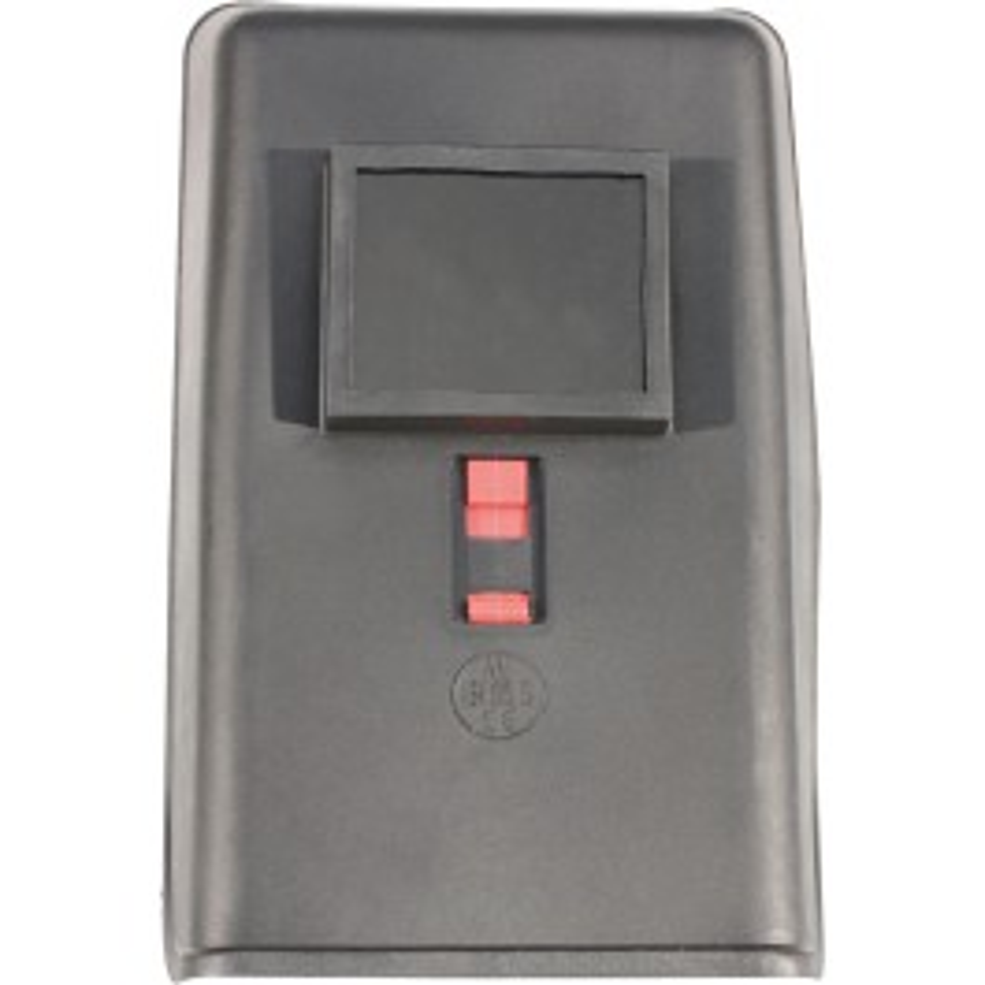 Handschweißschirm PVC