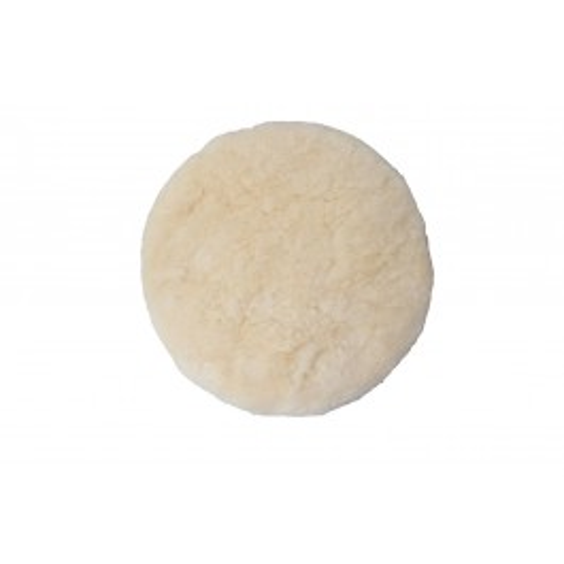Polierfell zu Schleifteller Ø 175 mm