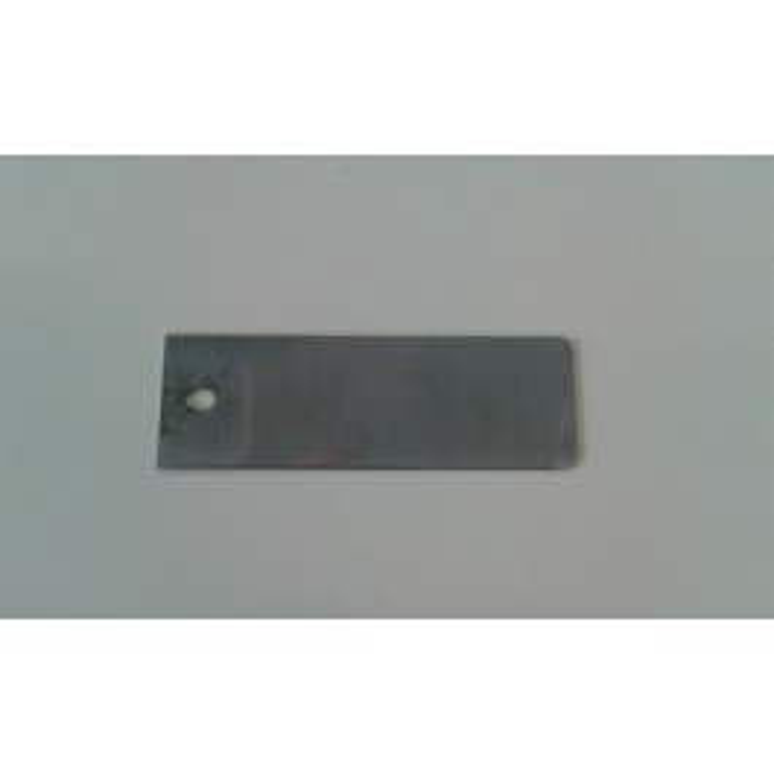 VA-Elektrode 30 x 88 x 0,8mm