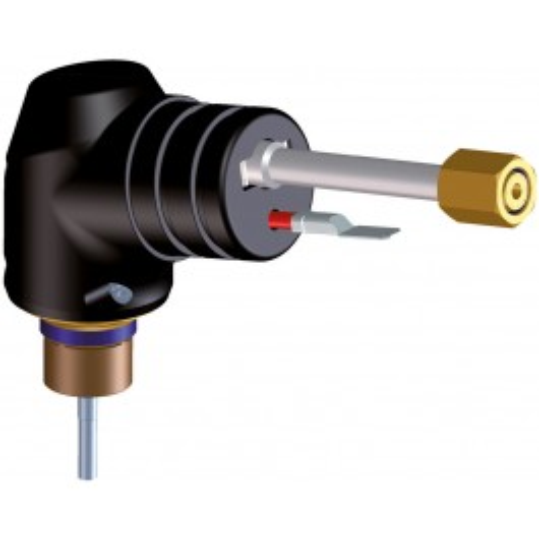 Brennerkopf für Brenner CP101 MAR