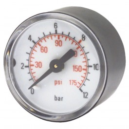 Druckmanometer 0-16 bar