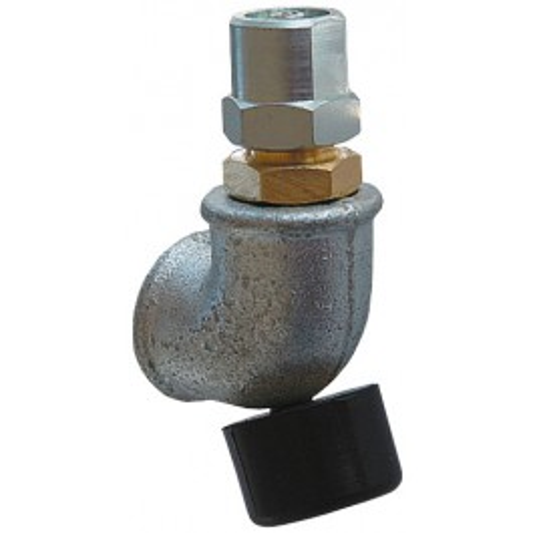 41025 ELMAG F/üllventil 350.13
