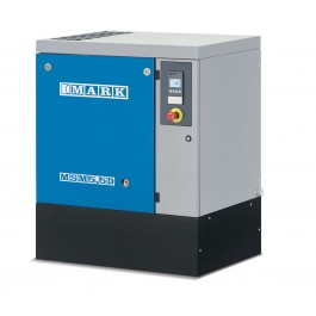 MARK-Schraubenkompressor MSM MAXI