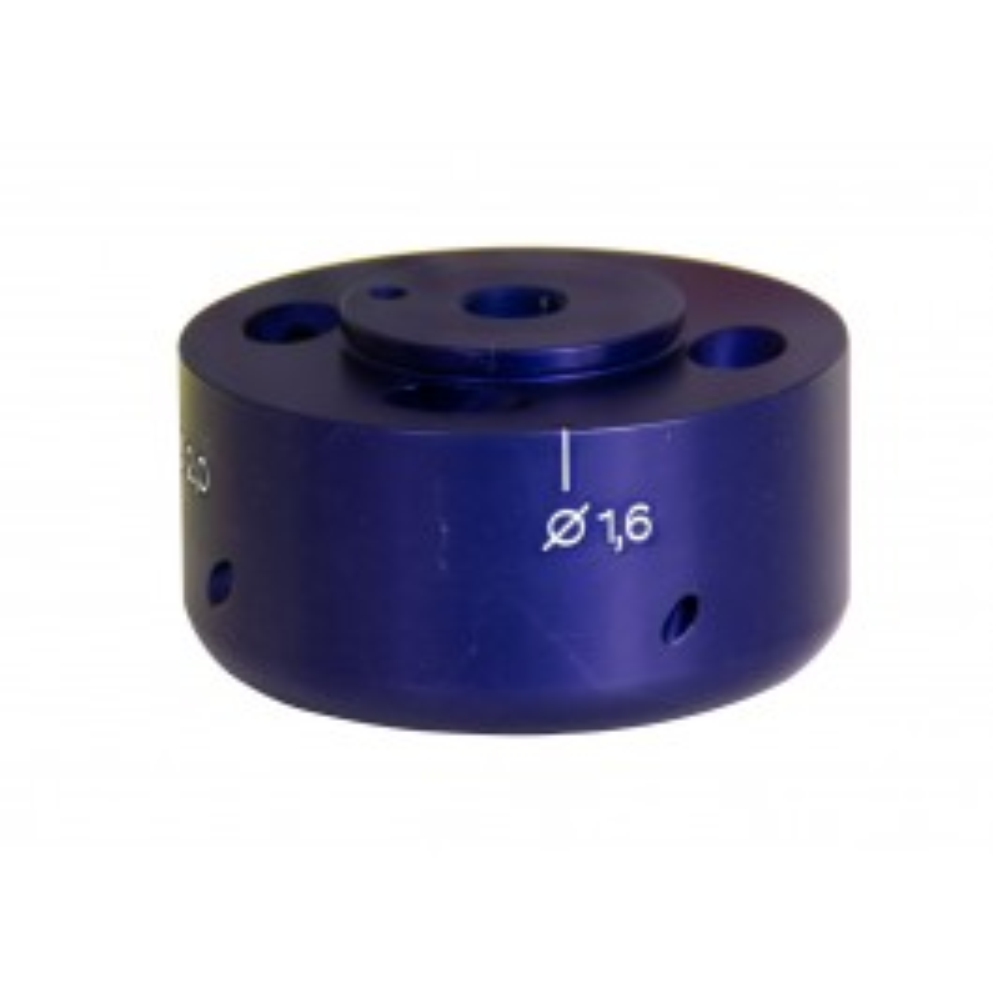 Standard-Schleifkopf 'blau' zu TURBO-SHARP X