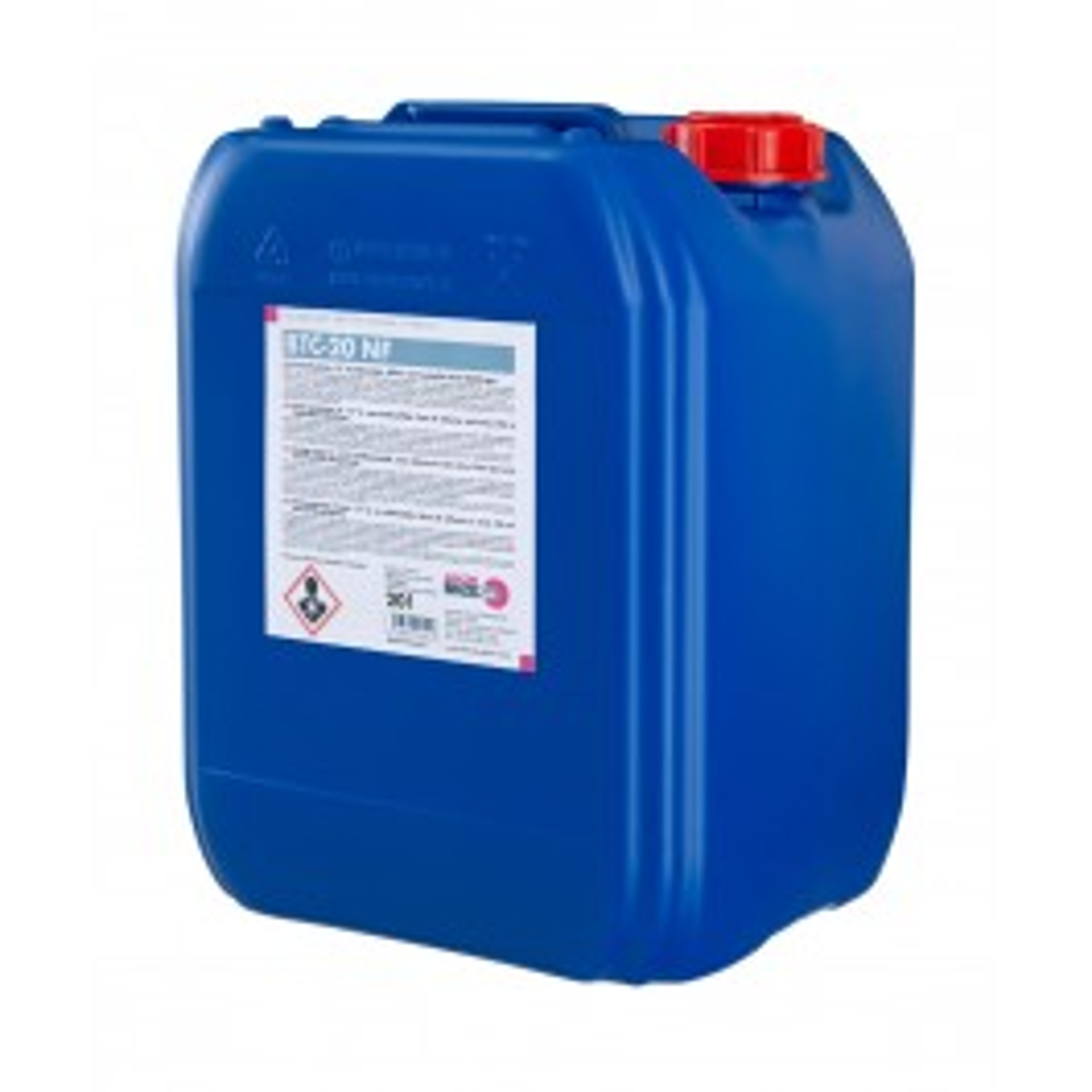 Kühlflüssigkeit BTC-50 NF, 20 lt. bis -45° C