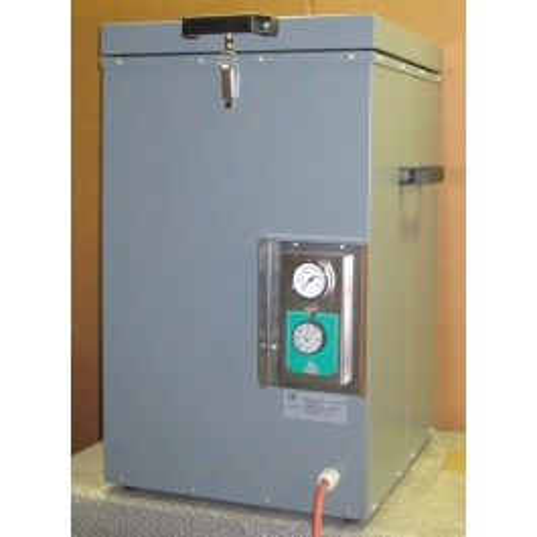 Elektrodenköcher-Ofen F60/48/1200, max. 200°C