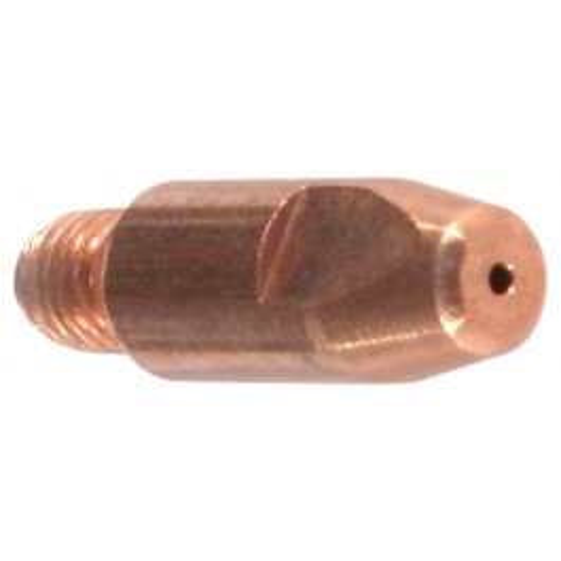 Drahtdüse MB 25/MB 36 0,8mm, E-Cu