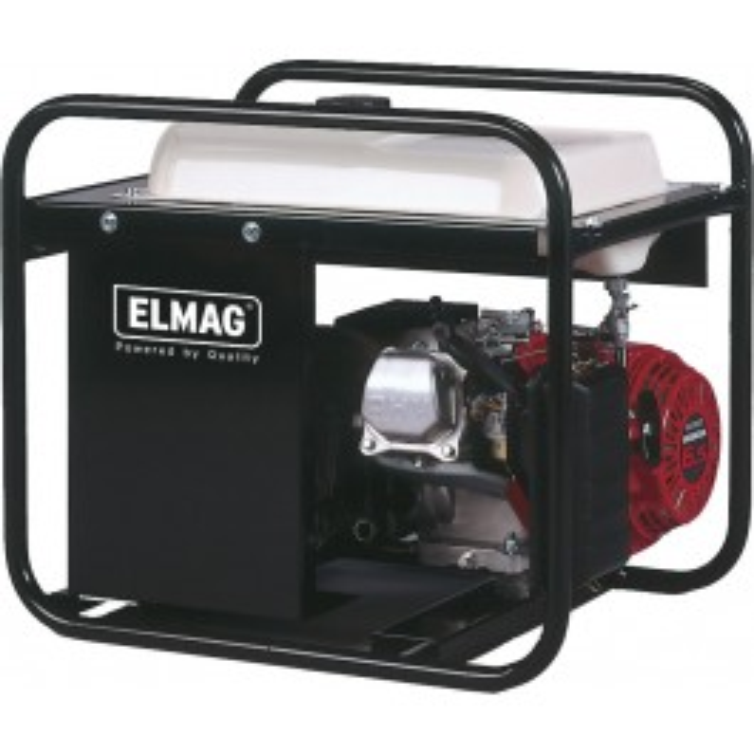 Stromerzeuger SEBS 4100W/25-AVR