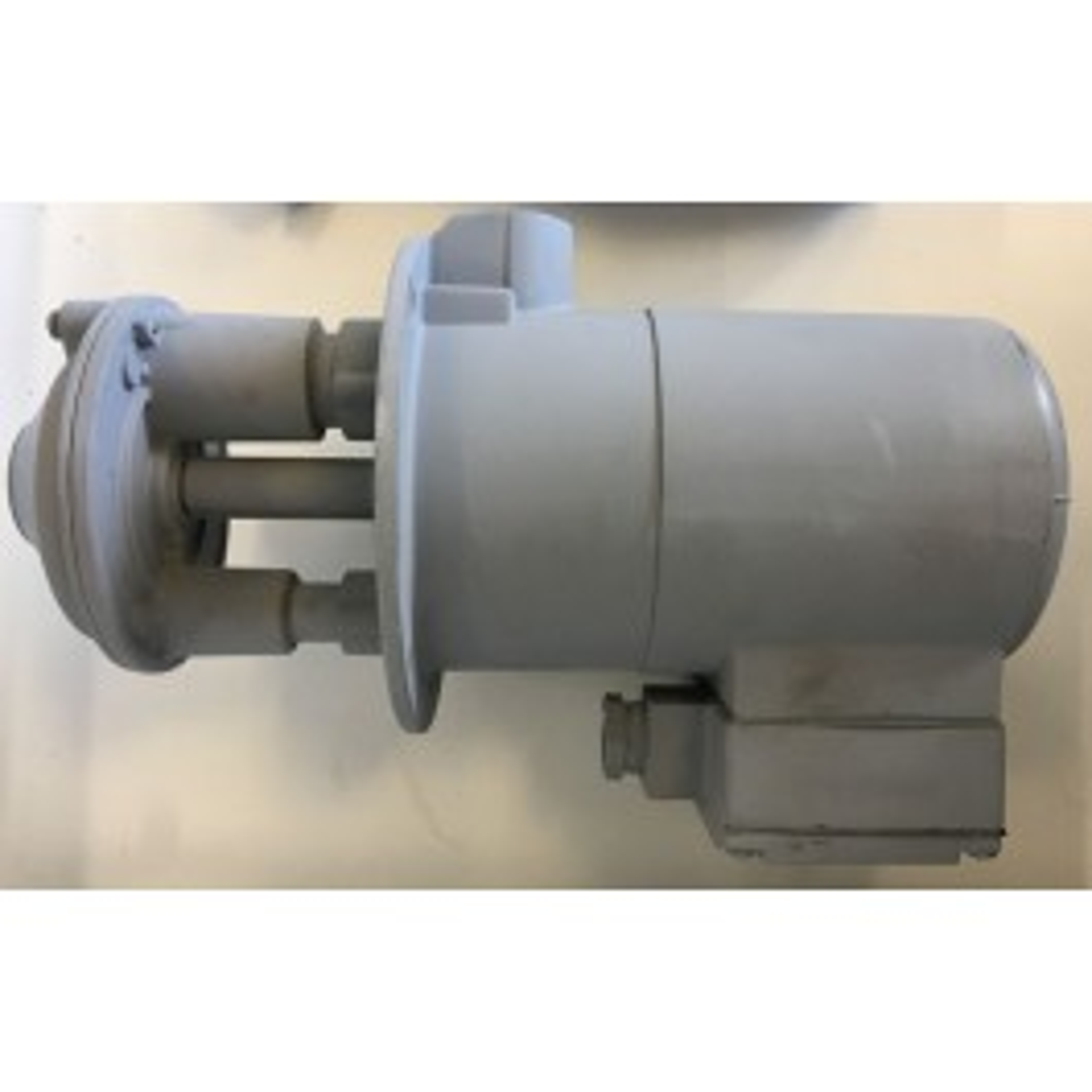 Wasserpumpe 400 Volt (Nr. 135)
