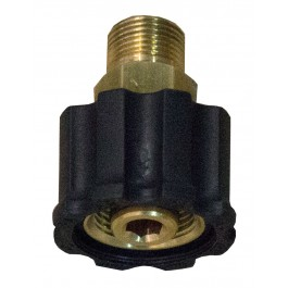 Adapter IG 1/2' x IG 22x1,5