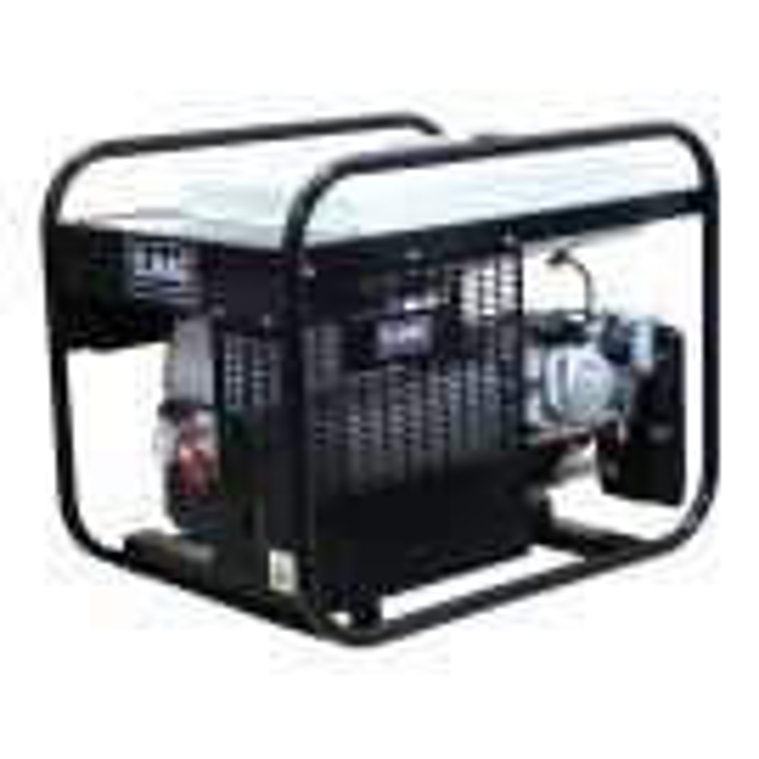 Stromerzeuger SEBS 6510WD/25