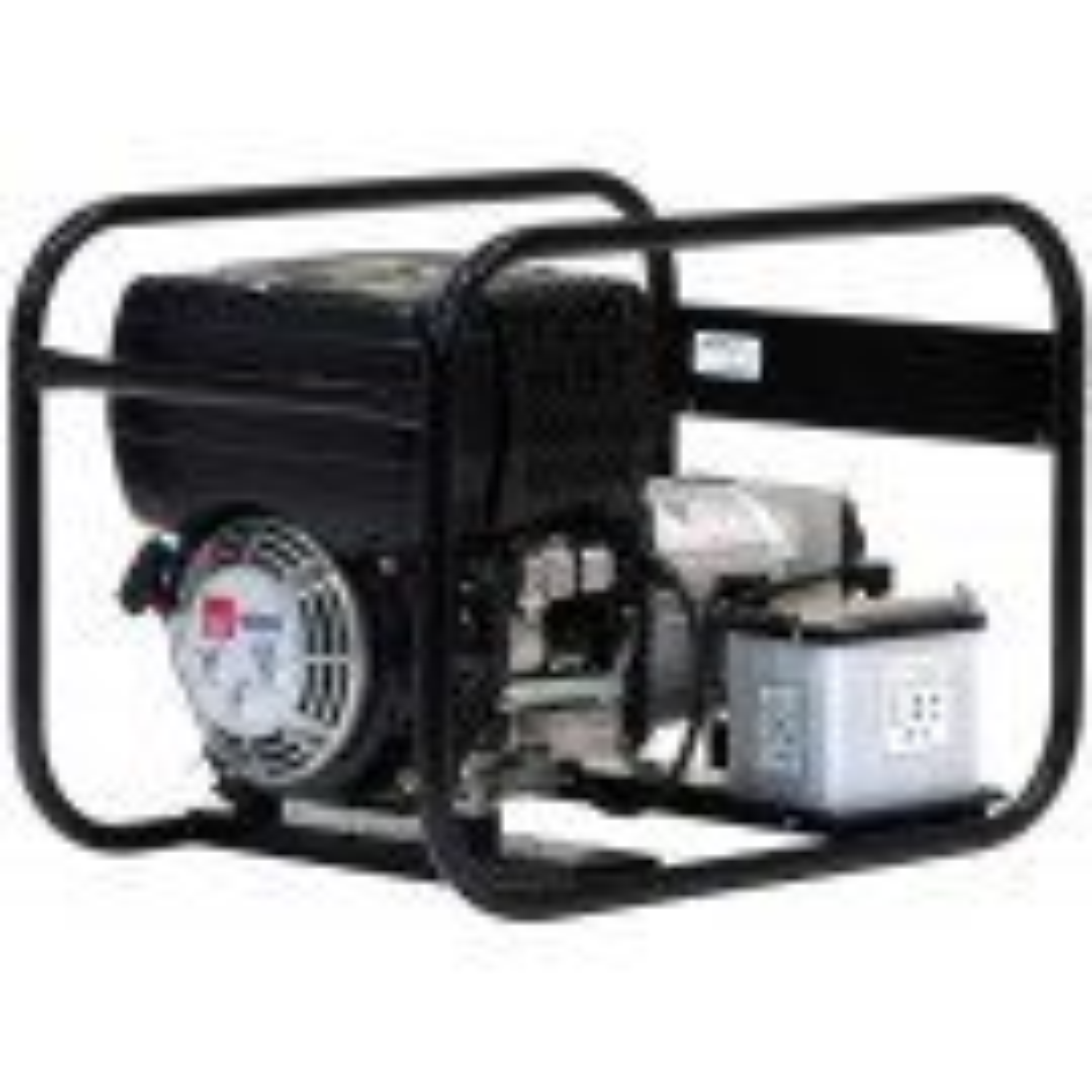 Stromerzeuger SED 6000WE