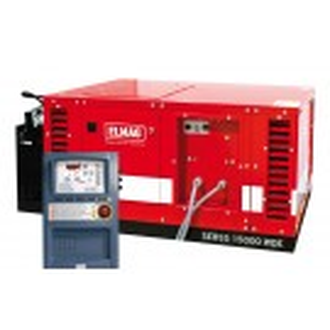 Notstrom-Komplettpaket SEBSS 12000WDE-ASS
