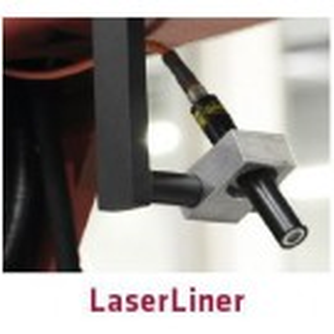 LaserLiner - Lasermessleitlinie