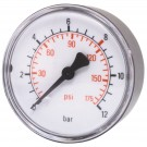 Druckmanometer 0-12 bar