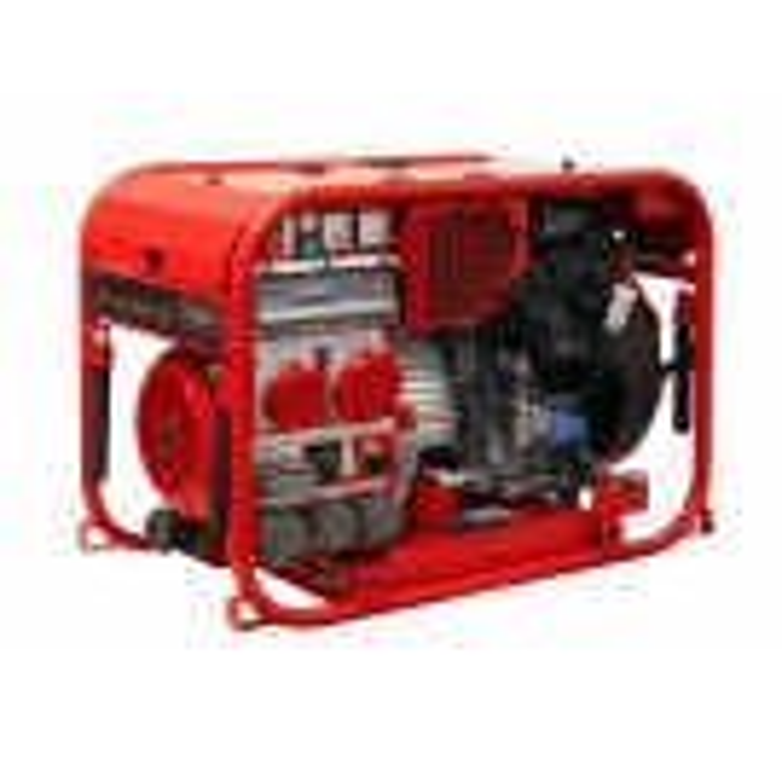 Stromerzeuger SEB 16000WDE-DIN LFVOÖ