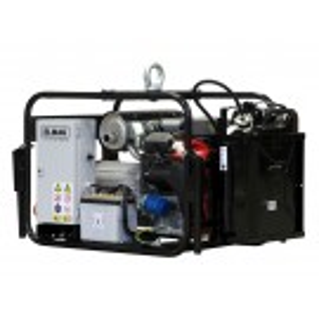 Stromerzeuger SEB 15054WDE-IP54-AVR-DGUV-B-BGBAU