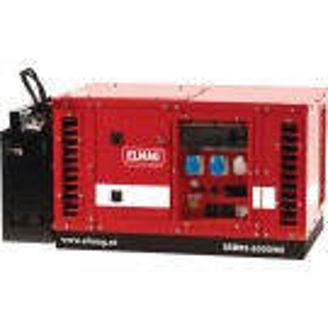 Stromerzeuger SEBSS 6000WE