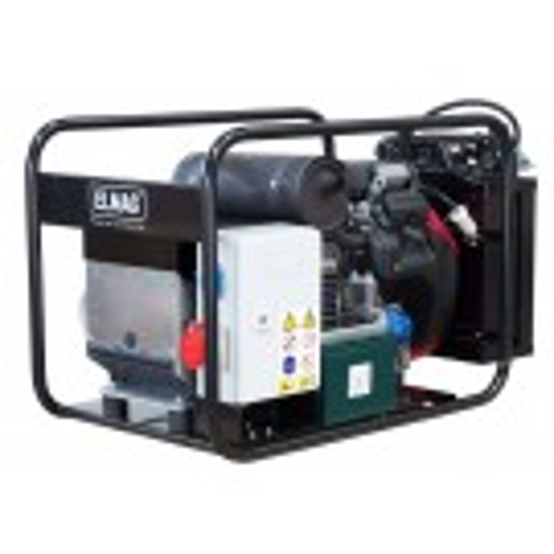 Stromerzeuger SEB 13500WDE-AVR