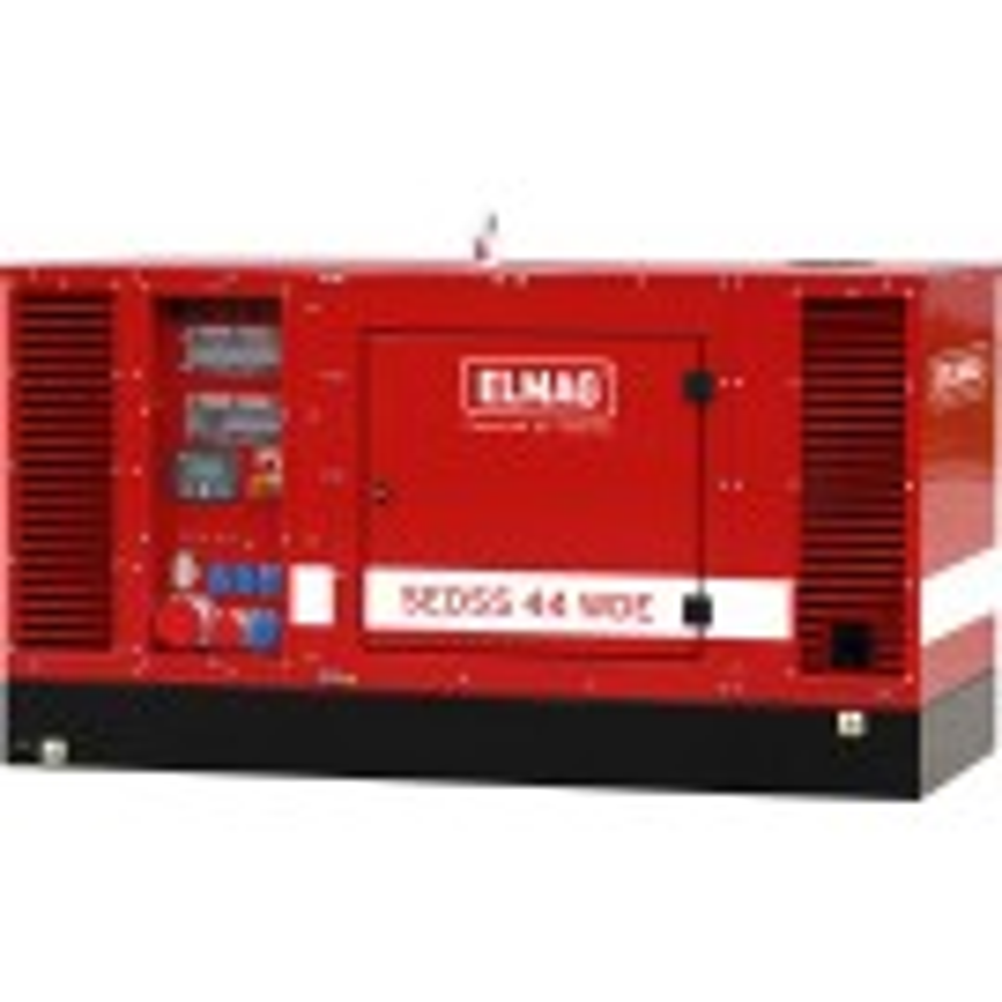 Stromerzeuger SEDSS 30WE - Stage 3A