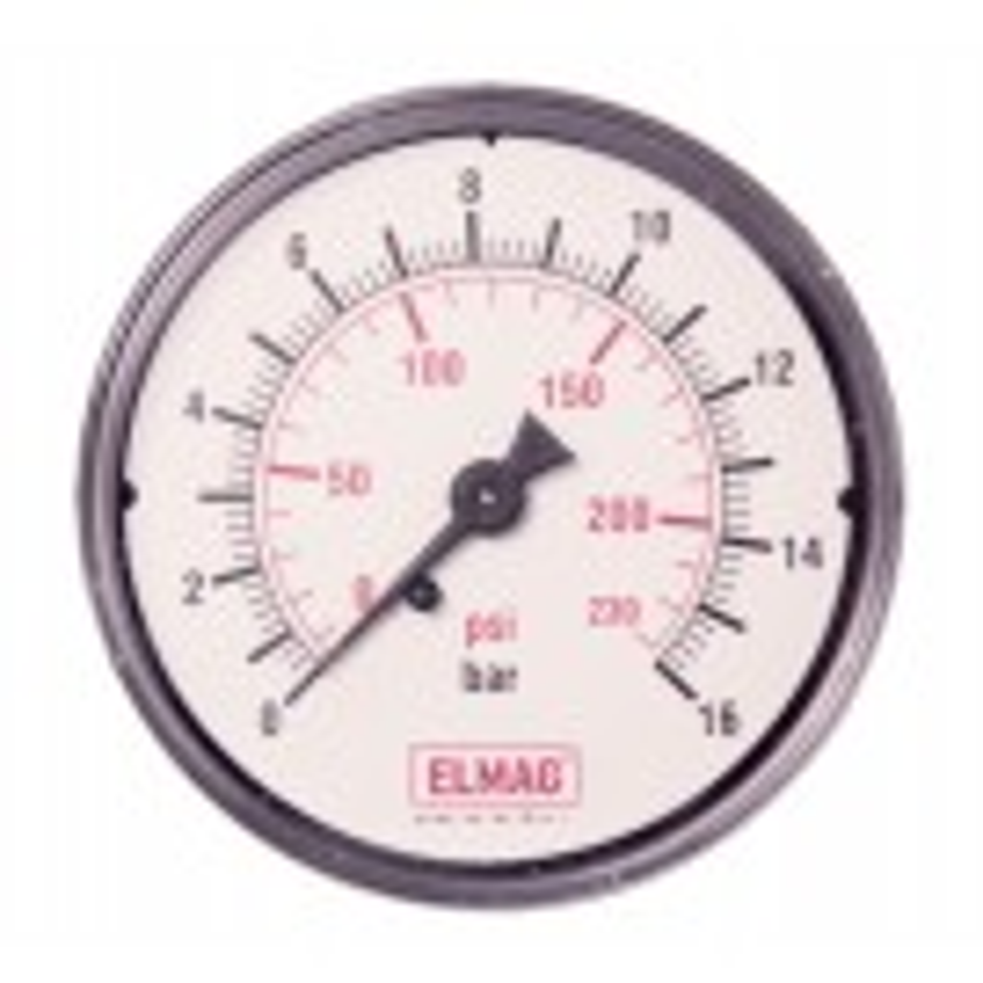 Druckmanometer 0-16 bar