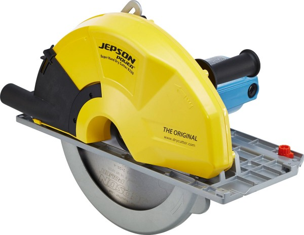 JEPSON SUPER HAND DRY CUTTER 8320