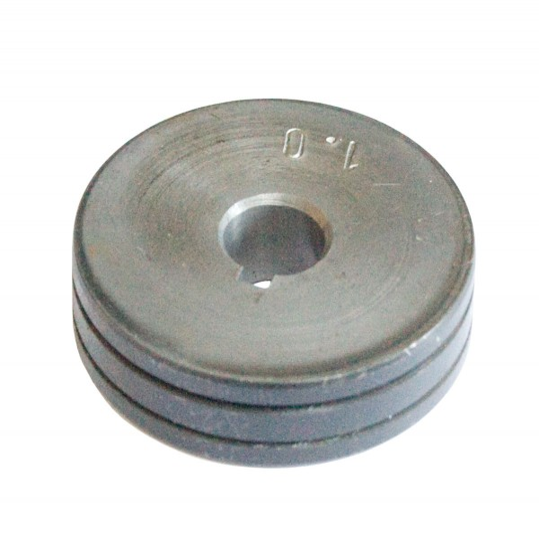 Vorschubrolle 1,0/1,2 mm, EM201/211 - ELMAG
